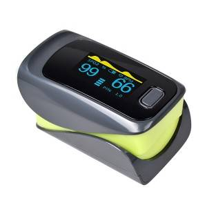 80D FINGERTIP PULSE OXIMETER