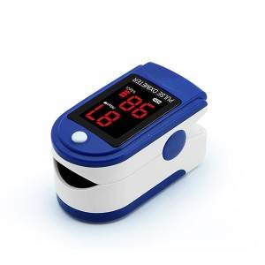 50DL FINGERTIP PULSE OXIMETER
