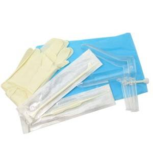 ORIENTMED Gynecological kit