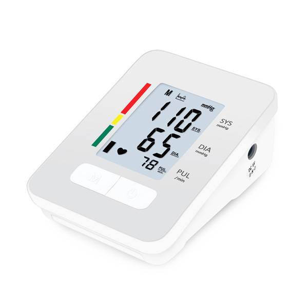 ORT575 Upper arm type blood pressure monitor