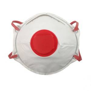 Cone type Disposable Particulate Respirator