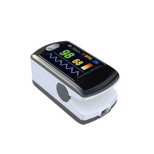 50E FINGERTIP PULSE OXIMETER
