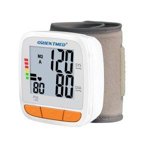 ORT752 Upper arm type blood pressure monitor