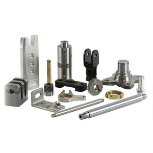 CNC milling  Stainless Steel parts