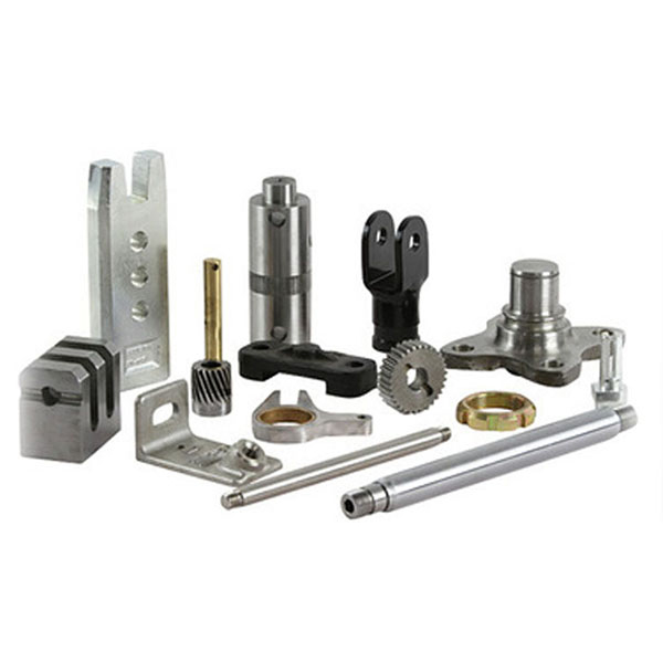 CNC milling  Stainless Steel parts Featured Image