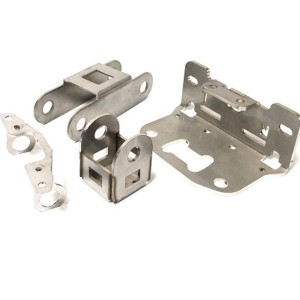 OEM sheet metal bending parts