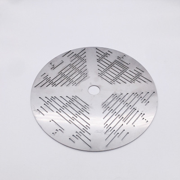 Custom sheet metal laser cutting parts Featured Image