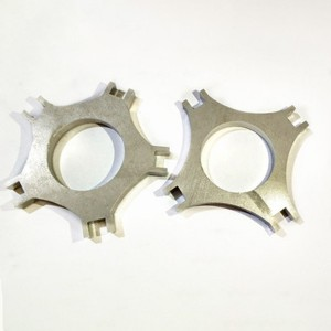 High quality OEM sheet metal laser cut parts