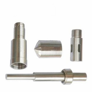 OEM stainless steel turning parts customization
