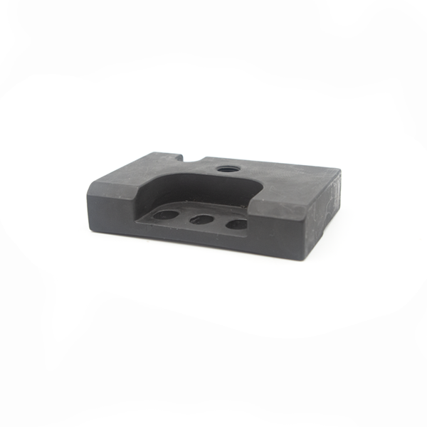 OEM carbon steel milling industrial machining parts Featured Image