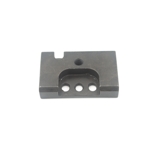 OEM carbon steel milling industrial machining parts
