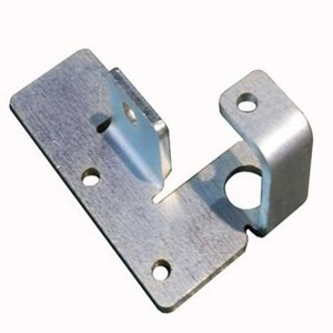 Sheet metal parts bending