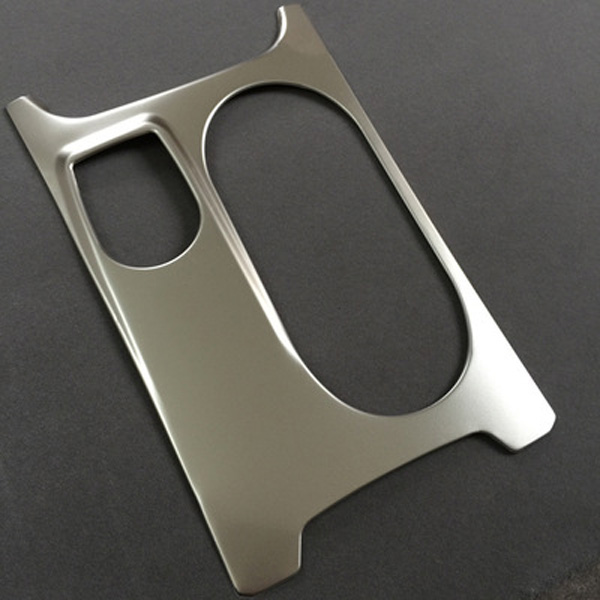 Sheet metal parts polishing Featured Image