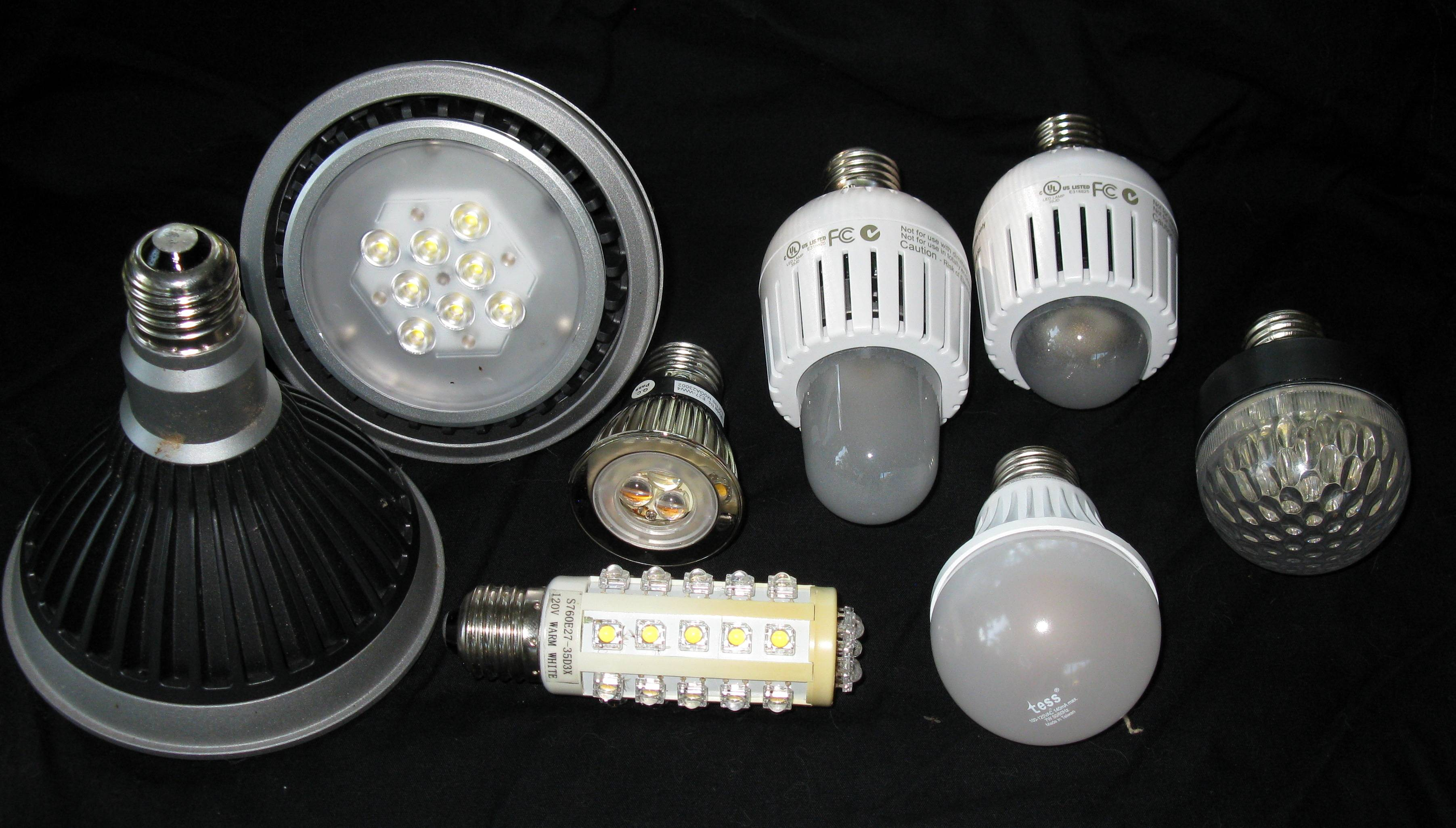 About LED- Part Two