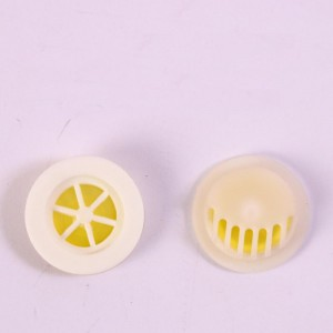 Breathing Valve with High Filtration Efficiency high quality breathing valve for face respirator