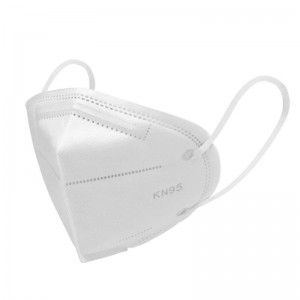 KN95 level protective mask packaging bag