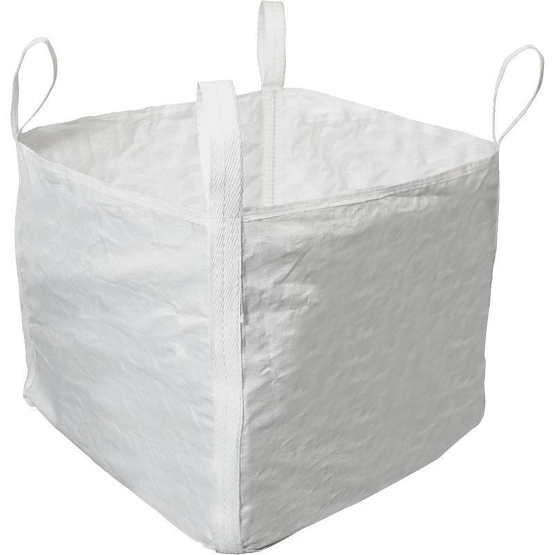 High quality big sand bag Virgin PP woven super sack  bulk bag/ jumbo bag 1000kg 1500kg for sand for seed FIBC