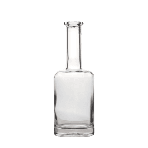 500ml Long Neck Clear Liquor Bottles