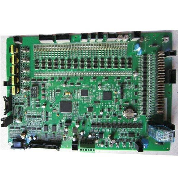 Industrial Control Board Full Turnkey Assembly Featured Image