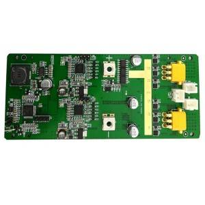 Instrument Circuit Board Assembly