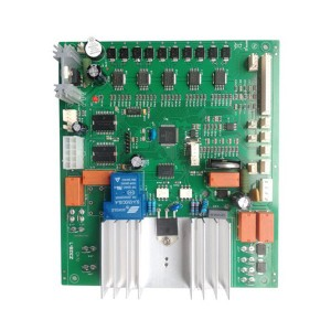 China Cheap Assembled Printed Circuit Boards Manufacturers –  Printed Wiring Assembly – KAISHENG