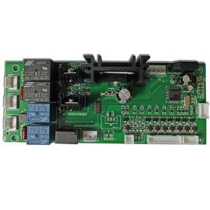 Smart Controller Board Electronics Assembly Services