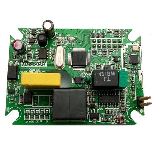 Vehicle Control Circuit Board Assembly Featured Image