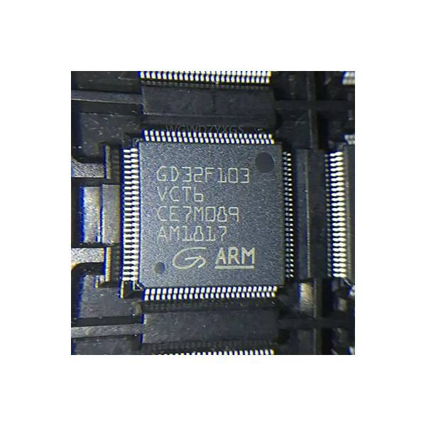 GD32F103 IC attack Featured Image