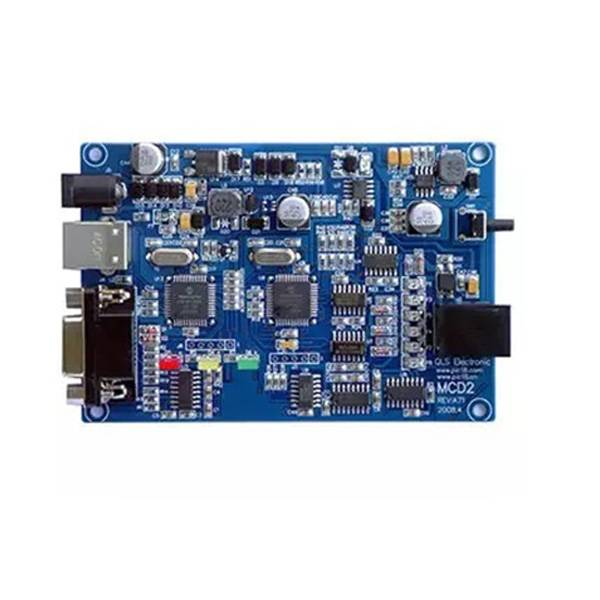 SMT-SMD-printed-circuit-board-assembly Featured Image