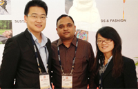 งาน TECHNOTEX INDIA