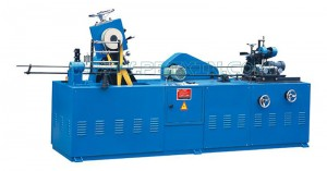 Good quality Servo Control Underpad Machine – Automatic Roll Core Machine – Peixin