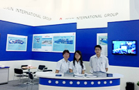 Iyo 113th Chinese Inoda uye Export Fair