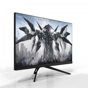 OEM Supply 34 Inch Curved Gaming Monitor - JM27B-Q144Hz – Perfect Display