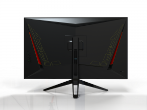 Model: JM272QE-144Hz