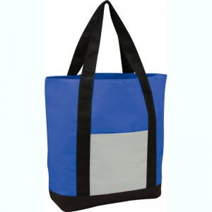 Promotion tote bag with many colors