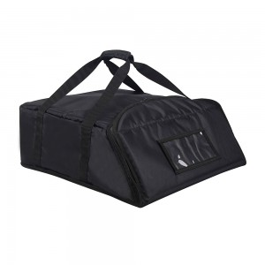 wholesale thermal insulated picnic casserole carrier with custom logo