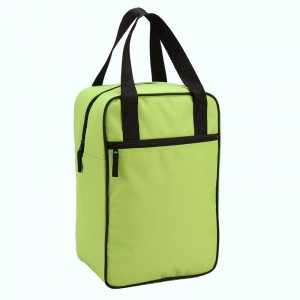 Promotion two bottle cooler bag