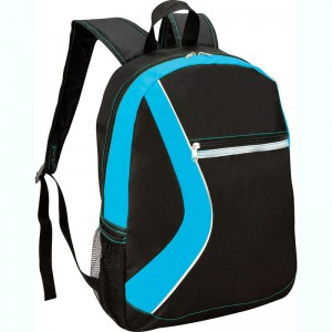 promotion backpack with many colors