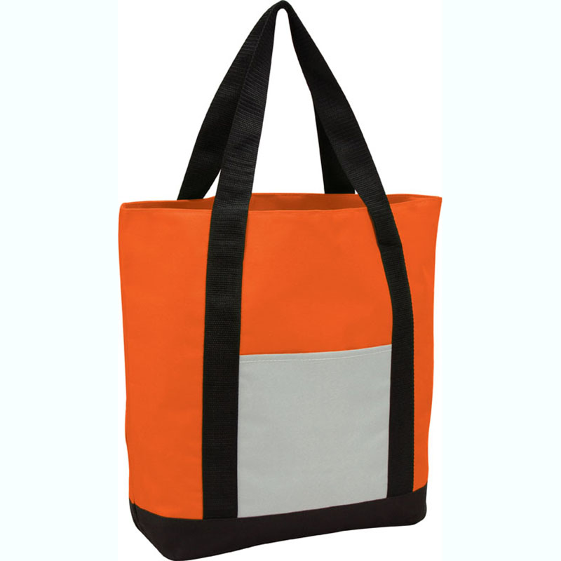 Promotion tote bag with many colors Featured Image