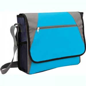 Messenger bag with many colors for promotion