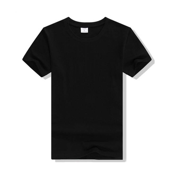 100% Cotton Short Sleeve Men T-Shirt PY-ND004 Featured Image