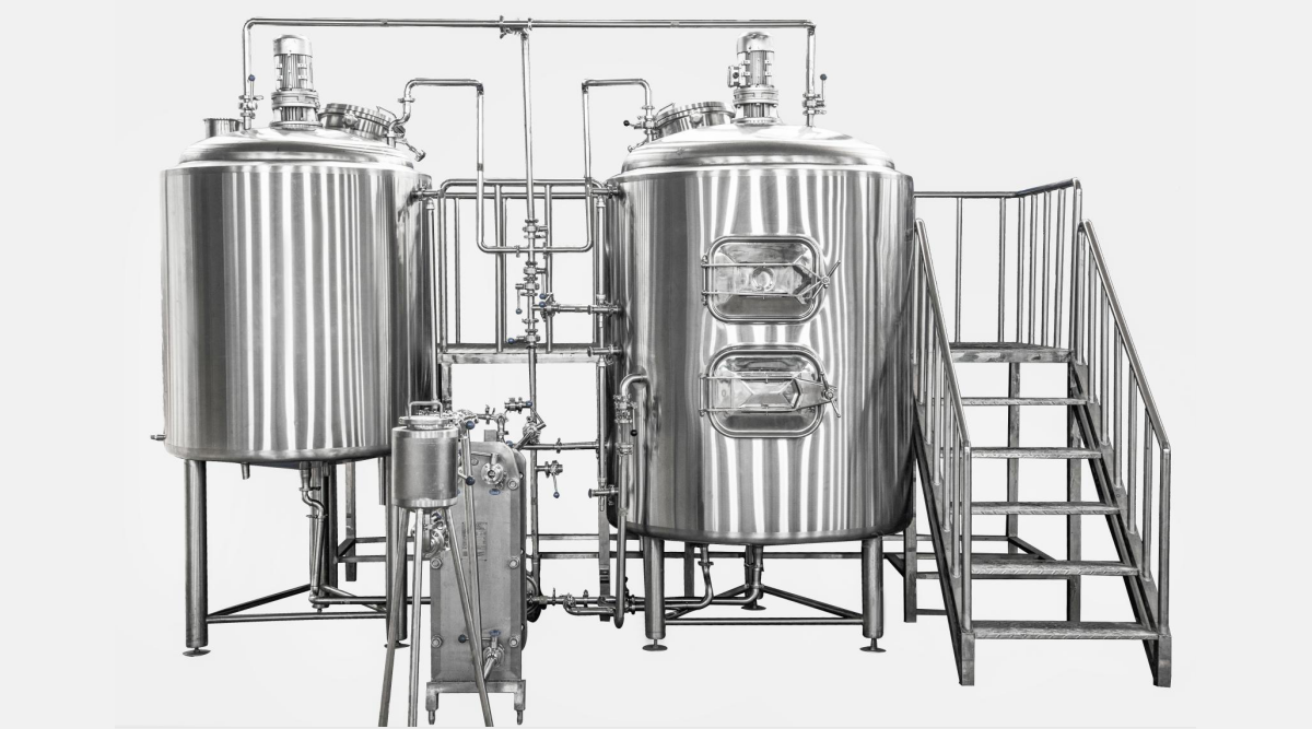 Do you know how to choose beer equipment?