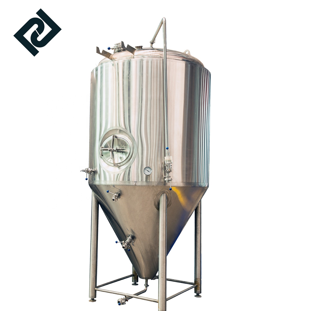 40bbL 400hl 4000l complete beer brewing equipment large beer brewery  turnkey project