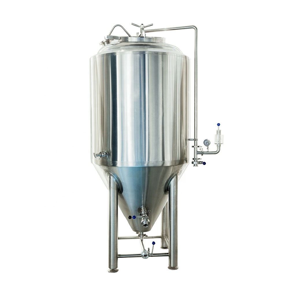pub brewing machine Micro Brewery Used For Home mini conical beer fermenter tank