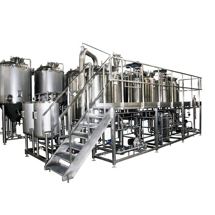 1bbl 3bbl 10bbl micro brewery system beer brewing equipment