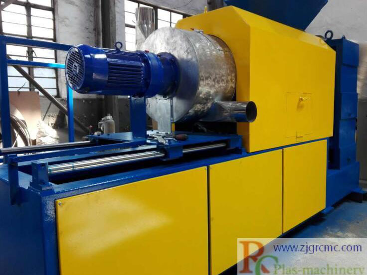 paper factory messy material squeezing machine Featured Image