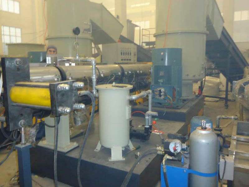 agglomerator pelletizing machine Featured Image
