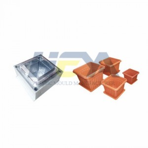 Plant Container Moulds