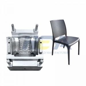 Ratten Plastic Chair Mould
