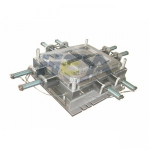 Pallet Injection Molding